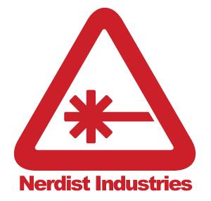Nerdist Industries logo